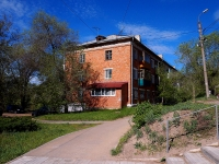 neighbour house: st. Truda (Pribrezhny), house 3. Apartment house