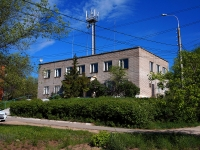 neighbour house: st. Truda (Pribrezhny), house 8А. law-enforcement authorities