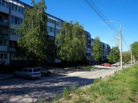 neighbour house: st. Truda (Pribrezhny), house 9. Apartment house