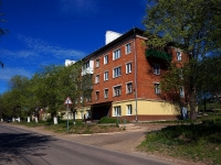neighbour house: st. Truda (Pribrezhny), house 10. Apartment house