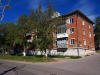 neighbour house: st. Truda (Pribrezhny), house 12. Apartment house