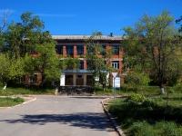 隔壁房屋: st. Truda (Pribrezhny), 房屋 14. 技术学校 Самарский техникум промышленных технологий
