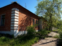neighbour house: st. Truda (Pribrezhny), house 16. multi-purpose building