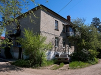 neighbour house: st. Truda (Pribrezhny), house 20. Apartment house