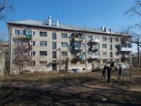 Самара, улица Юности (п.Прибрежный), дом 2. многоквартирный дом