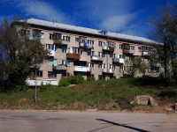 neighbour house: st. Yunosti (Pribrezhny), house 2. Apartment house