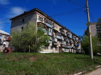 neighbour house: st. Yunosti (Pribrezhny), house 4. Apartment house