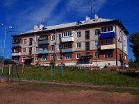 neighbour house: st. Yunosti (Pribrezhny), house 5. Apartment house