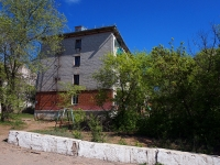 neighbour house: st. Yunosti (Pribrezhny), house 6. Apartment house