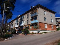 neighbour house: st. Yunosti (Pribrezhny), house 7. Apartment house