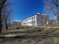 萨马拉市, Parusnaya (Pribrezhny) st, 房屋 10А. 未使用建筑