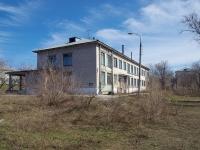 Самара, улица Парусная (п.Прибрежный), дом 10А. неиспользуемое здание