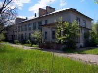 Samara, st Parusnaya (Pribrezhny), house 10А. vacant building