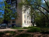 Самара, улица Парусная (п.Прибрежный), дом 14. многоквартирный дом