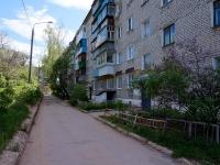 Samara, st Parusnaya (Pribrezhny), house 14. Apartment house