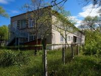 Samara, st Parusnaya (Pribrezhny), house 16А. nursery school