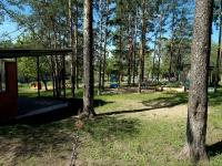 """Samara, nursery school №345, """"Солнышко"""", Parusnaya (Pribrezhny) st, house 16А"""