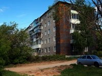 neighbour house: st. Parusnaya (Pribrezhny), house 30. Apartment house