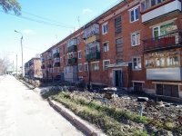 neighbour house: st. Pribrezhnaya (Pribrezhny), house 2. Apartment house