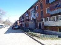 萨马拉市, Pribrezhnaya (Pribrezhny) st, 房屋 6. 公寓楼