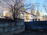 Самара, улица Прибрежная (п.Прибрежный), дом 14А. многофункциональное здание