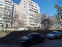 Samara, Znamenoshaya st, house 3. Apartment house