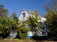 neighbour house: st. Melnichnaya, house 16. Apartment house