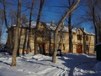 隔壁房屋: st. Moldavskaya, 房屋 11. 公寓楼