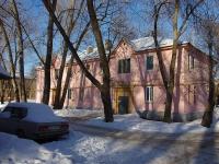 соседний дом: ул. Молдавская, дом 13. многоквартирный дом