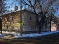 соседний дом: ул. Молдавская, дом 17. многоквартирный дом