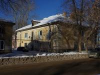 Самара, улица Молдавская, дом 17. многоквартирный дом