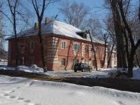 Самара, улица Молдавская, дом 7. многоквартирный дом