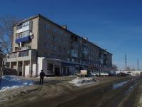 Samara, st Narodnaya, house 2. Apartment house