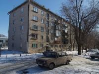 Samara, st Narodnaya, house 1. Apartment house