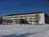 Samara, st Narodnaya, house 1Б. school