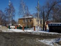 Samara, st Narodnaya, house 2А. office building