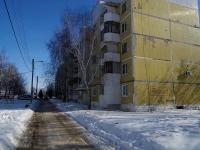 Samara, st Narodnaya, house 5. Apartment house