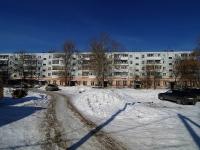 Samara, st Narodnaya, house 6. Apartment house