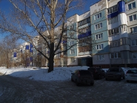 Samara, st Narodnaya, house 7. Apartment house