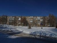 Samara, st Narodnaya, house 11. Apartment house