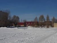 Samara, st Narodnaya, house 12А. multi-purpose building