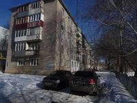 Samara, st Narodnaya, house 13. Apartment house