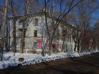 Самара, улица Нефтяников, дом 4. многоквартирный дом