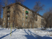 neighbour house: st. Neftyanikov, house 10А. Apartment house