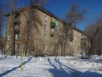 Самара, улица Нефтяников, дом 10А. многоквартирный дом