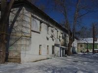 萨马拉市, Neftyanikov st, 房屋 11. 公寓楼