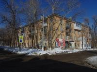 Самара, улица Нефтяников, дом 14. многоквартирный дом