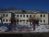 Самара, улица Нефтяников, дом 14А. детский сад №3, Ромашка