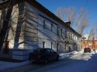 Самара, улица Нефтяников, дом 19. многоквартирный дом