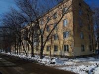 隔壁房屋: st. Neftyanikov, 房屋 22. 公寓楼